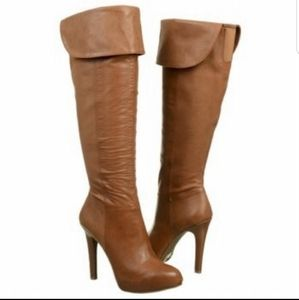 Jessica Simpson Audrey Boots
